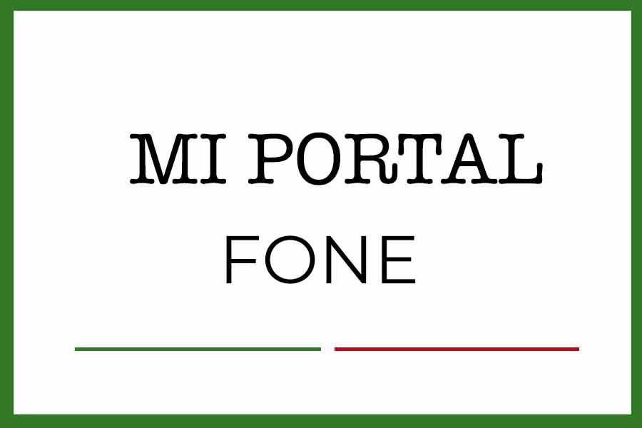 Mi Portal Fone